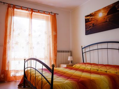 Photo for Near the beach and the historic centre - Apartment Fiore