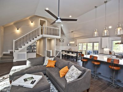 Photo for Downtown Bentonville Dream Home