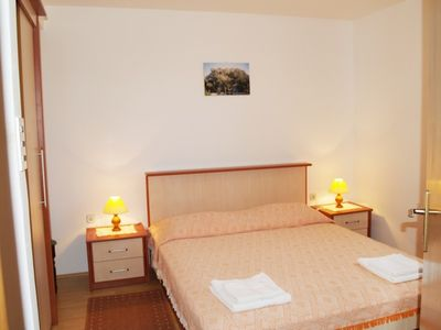 Photo for Sea view apartment Mistic, sleeps 6