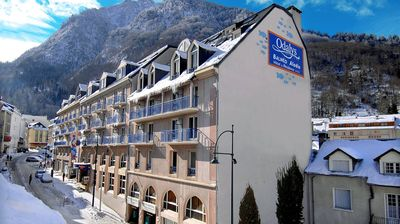 Photo for 1 bedroom accommodation in Cauterets