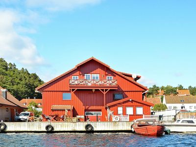 Photo for 4 star holiday home in SØGNE