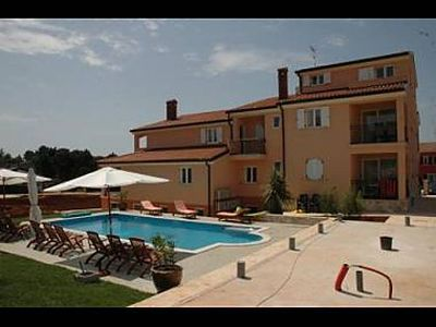 Photo for 2BR Apartment Vacation Rental in Umag, Istria