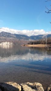 Photo for ANNECY, SEVRIER - T3 in villa close to the lake and bike path