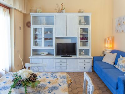 Photo for Apartment in Diano Marina with 1 bedroom and 5 beds