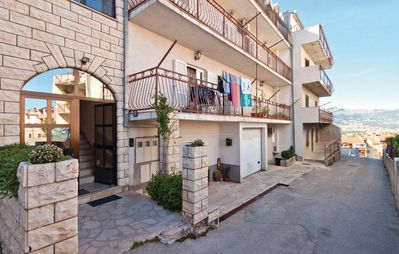 Photo for Apartment in Split (Split), capacity 6+1