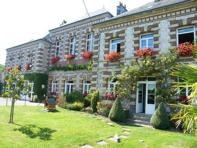 Photo for Gite Rolleville, 1 bedroom, 2 persons