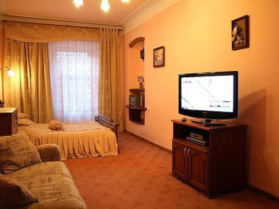 Photo for Rent apartments in Lviv
