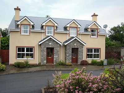 Photo for Vacation home Sheen View Holiday Homes  in Kenmare, Cork and Kerry - 5 persons, 3 bedrooms