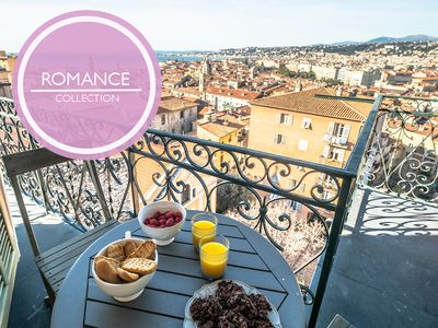 Photo for Belle Sommet - Exquisite views!!