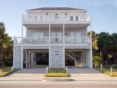 Photo for MiMi's By The Sea - Unmatched Ocean Views, Private Heated Pool