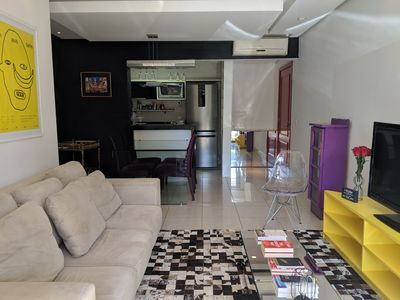 Photo for Apartment near Parcão and Padre Chagas