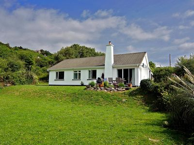 Photo for Rock Cottage, in an exceptional location, in 3 acres of lawns and woodland, in quiet seclusion…
