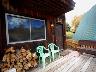 Photo for 2BR House Vacation Rental in Red River, New Mexico