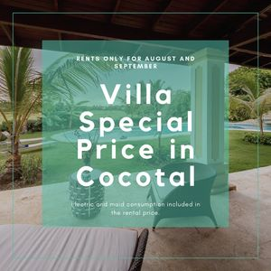 Photo for Spectacular villa in Cocotal. Playa Bavaro. Punta Cana