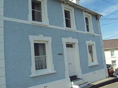 Photo for 4 Bedroomed Cottage, So Close To The Beach That You Can See The Dolphins