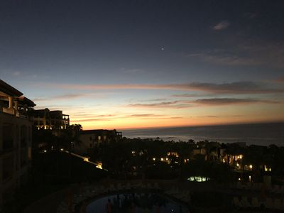 """Photo for Cabo on your Bucket List? 1 Bdrm. Jr. Suite PB Sunset Beach @ """"Land's End"""""""