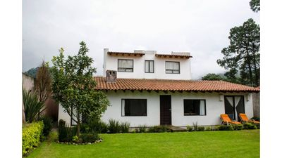 Photo for 4BR House Vacation Rental in Avandaro, MEX