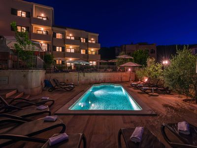 Photo for Apartment Flora with Swimming Pool III - Two Bedroom Apartment, Sleeps 6