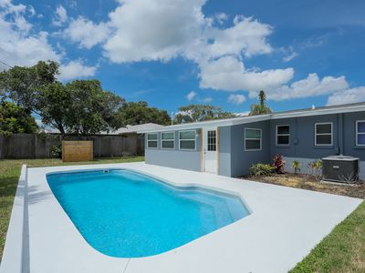 Photo for Recently Completely Renovated Pool Home in West Bradenton. West Bradenton 17