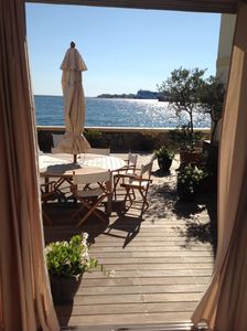 Photo for 4BR Apartment Vacation Rental in Ajaccio, Corse