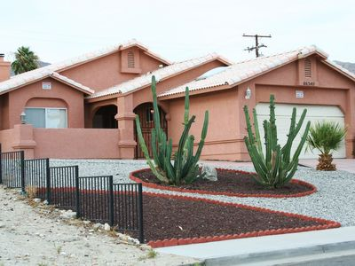 Photo for 4BR House Vacation Rental in desert hot springs, California