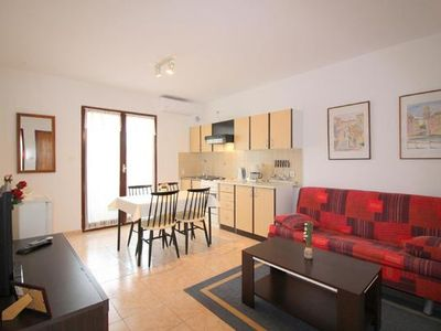 Photo for Apartment Poreč for 4 people with 2 bedrooms - Apartment in one or multi-family house