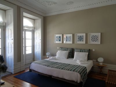 Photo for Apartments with History - Blue