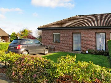 Vacation home Haus Burgtor  in Butjadingen - Ruhwarden, North Sea: Lower Saxony - 6 persons, 3 bedrooms