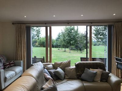 Photo for New Build Rural Retreat 15 minutes from EXETER