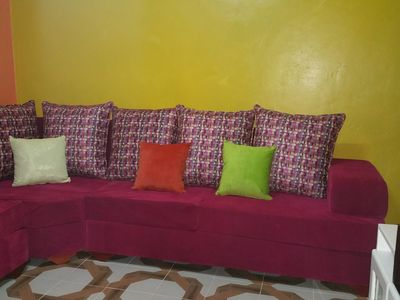 Photo for MALAIKA APARTMENT is located in Nakuru Town, Rift Valley Province.