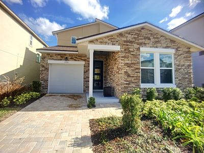 Photo for Sawyer Sunset, Brand-New townhome near Disney in Solara Resort Community!!