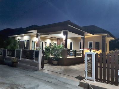 Photo for Superb two-bedroom villa tastefully decorated