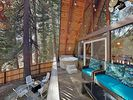 2BR Cabin Vacation Rental in South Lake Tahoe, California