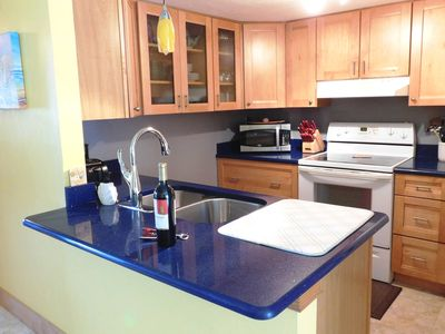 remodeled kitchen all new
