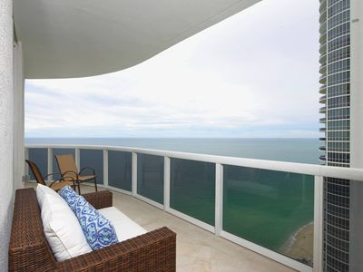 Photo for Luxury Oceanview 3 Bedrooms + 3 Bathrooms -The Gabrielle