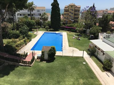 Photo for BEAUTIFUL APARTMENT NEAR SEA NEAR SHOPS -PLAGE