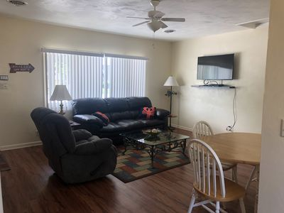 Photo for Holly Hock Rentals unit 3, Condo on the Lake