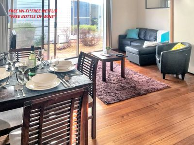 Photo for 2BR Townhome Vacation Rental in Rye, VIC