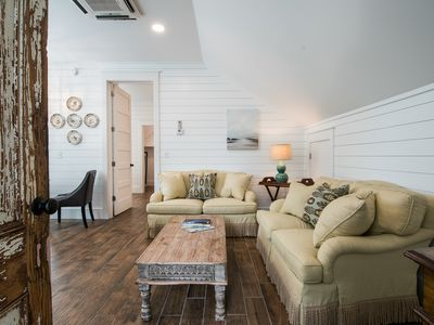 Photo for Shem Creek Luxury Studio -  Minutes to Charleston and Beaches