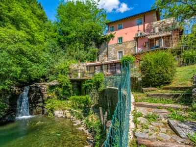 Photo for Apartment Rosa  in Loro Ciuffenna, Florence Countryside - 3 persons, 1 bedroom