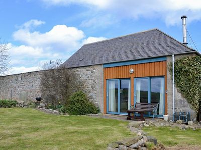 Photo for 2 bedroom accommodation in near Portsoy