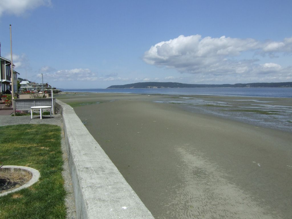 Whidbey Island Beach House 7118973