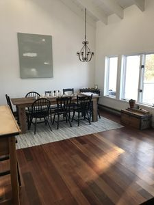 Luxury Catskill Townhouse 4 Bedroom 3 Bath.  Book your fall foliage trip now!