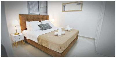 Photo for Beautiful Suite Apartment with Sea View