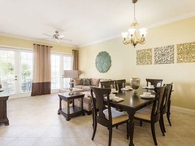 Photo for Newly Furnished Luxury Condo! Amazing Value near Disney