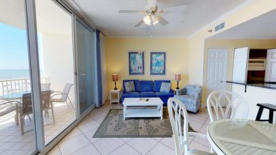 Let the waves hit your feet and the sand be your seat! Doral 609
