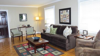 Photo for Remodeled  Condo in Historic Midtown - Great for a Vacation or an Extended Stay