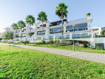 Photo for Luxury Apartments B in Doncella Beach