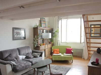 Photo for Beautiful duplex with 6 beds
