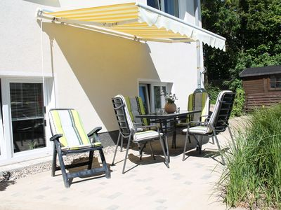 Photo for Spacious Apartment in Ravensberg near Sea